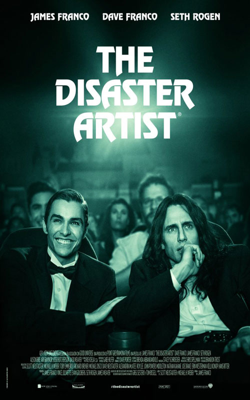 The Disaster Artis